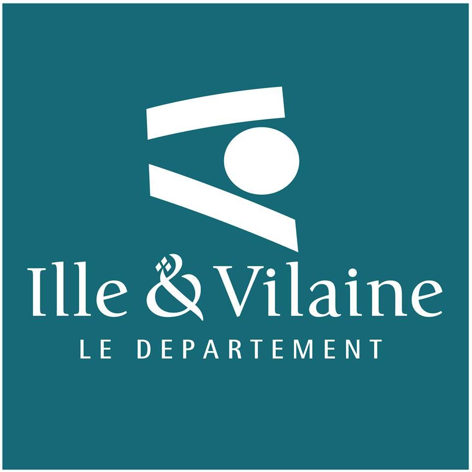 Le département d'Ille-et-Vilaine