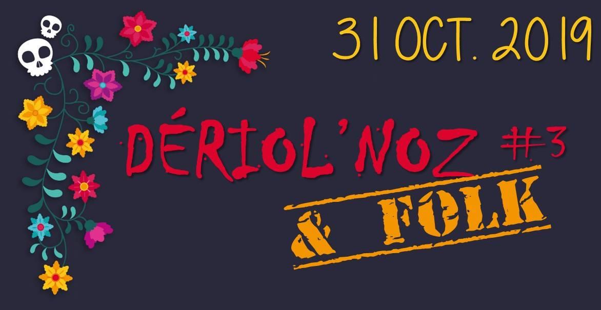 DERIOL'NOZ#3
