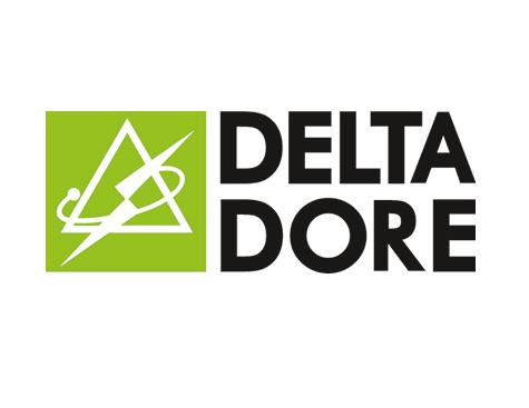 Delta Dore : Solutions domotiques pour une Maison connectée